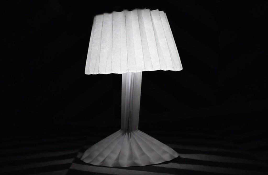 Hacer lamparas originales las lmparas ms originales y - Lamparas caseras originales ...